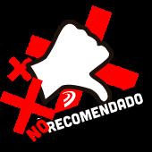 No recomendado