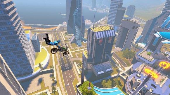 Trials Fusion Xbox 360