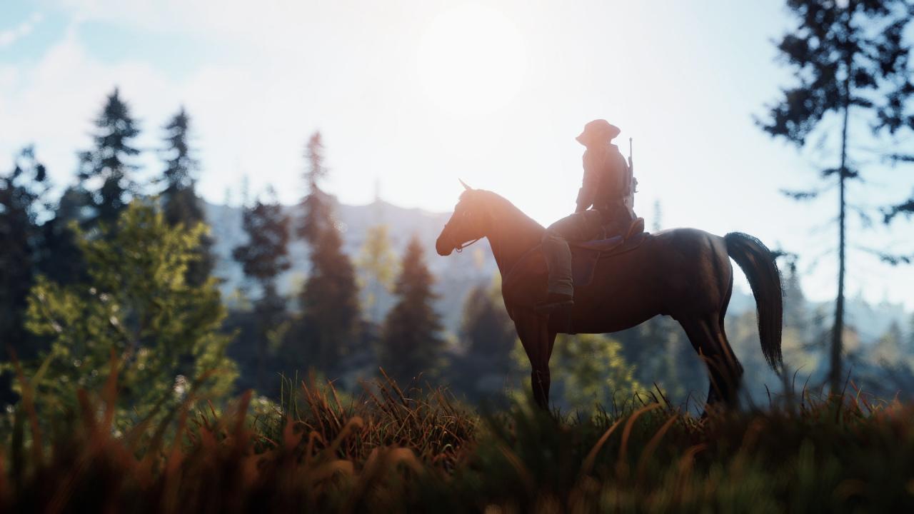 Así se ve Rust en PS4 y Xbox One: un nuevo tráiler celebra la llegada de su beta cerrada