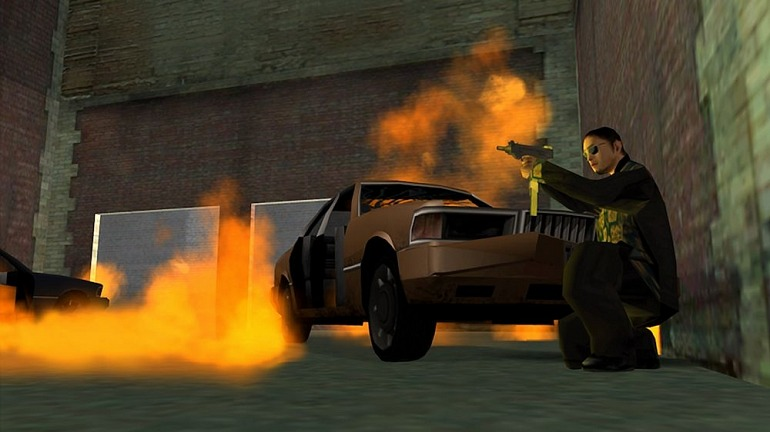 Imagen de Grand Theft Auto: San Andreas