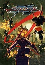 Carátula de Strider - PS3