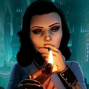 BioShock Infinite - Panteón Marino 1 Análisis