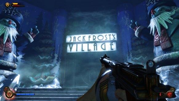 BioShock Infinite - Panteón Marino 1 PS3