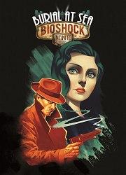 Carátula de BioShock Infinite - Panteón Marino 1 - PS3