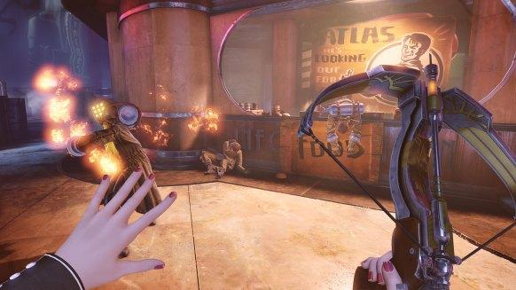 BioShock Infinite - Panteón Marino 2 Xbox 360