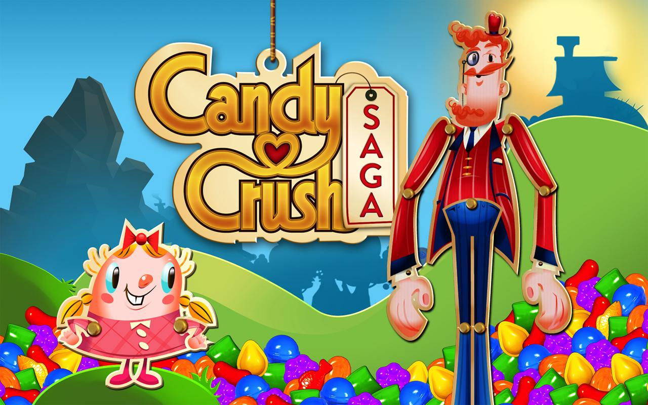 Los creadores de Candy Crush responden a la polémica sobre el registro de la palabra Candy