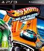 Hot Wheels: El Mejor Piloto del Mundo PS3