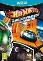 Hot Wheels: El Mejor Piloto del Mundo Wii U