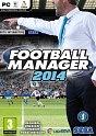 Football Manager 2014 Mac