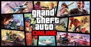Carátula de GTA Online - Xbox Series