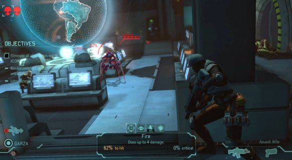 XCOM Enemy Within análisis