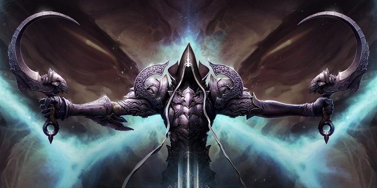 Imagen de Diablo III: Reaper of Souls