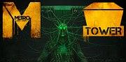 Carátula de Metro: Last Light - Pack Torre - PS3