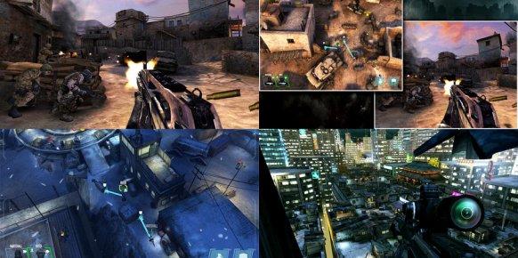 Call of Duty: Strike Team