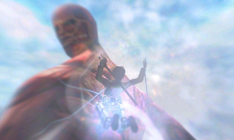 Attack on Titan análisis
