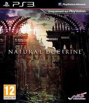 Carátula de NAtURAL DOCtRINE - PS3