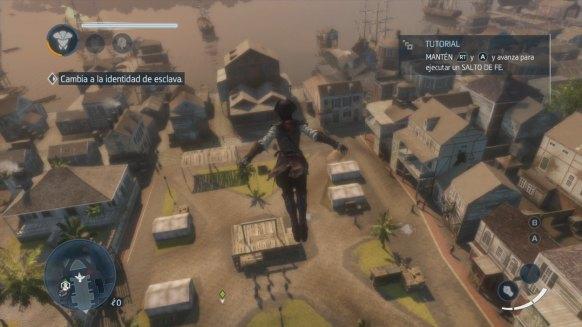 Assassin's Creed Liberation HD PS3