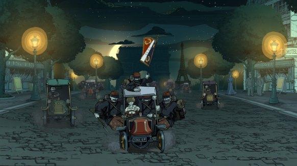 Valiant Hearts The Great War PS3
