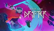 Carátula de Hyper Light Drifter - PS4