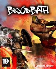 Carátula de BloodBath - PS3