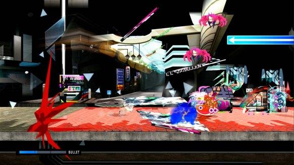 Short Peace Ranko Tsukigime's PS3