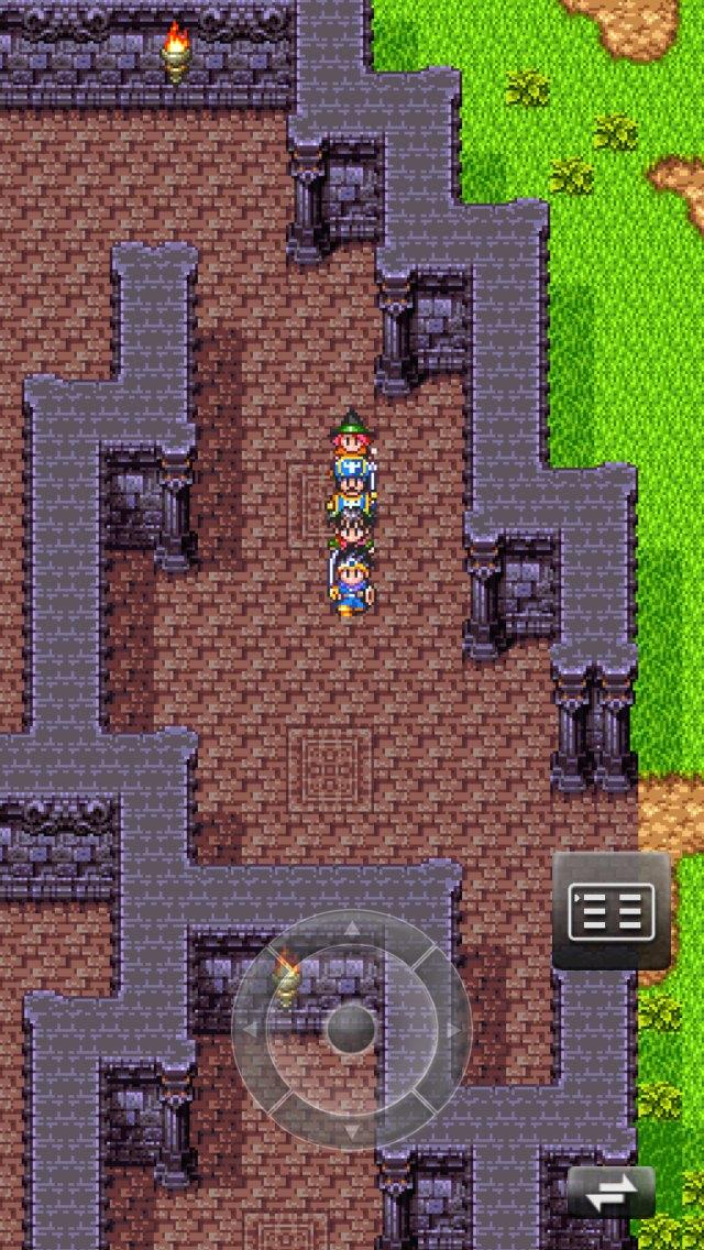 Dragon Quest III análisis