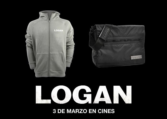 Gana una Bomber de Schott NYC o un Pack de Sudadera + Bandolera con la película LOGAN