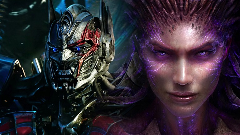 Gundam, Transformers, StarCraft… ¿Qué desea hacer el creador del anime de Castlevania?
