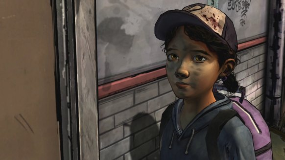 Walking Dead Season 2 - Ep. 1 análisis