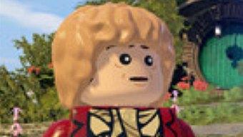 LEGO El Hobbit: Primer contacto