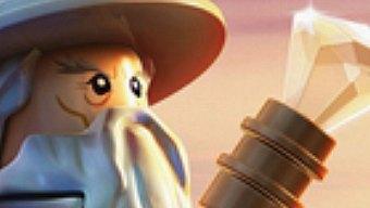 LEGO El Hobbit: Impresiones jugables