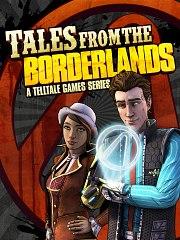 Carátula de Tales from the Borderlands - PS3