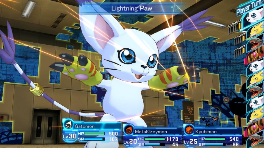 Digimon Story Cyber Sleuth análisis