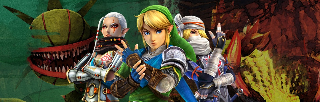 Análisis Hyrule Warriors Legends