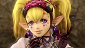 Hyrule Warriors presenta en tráiler a los personajes de Twilight Princess