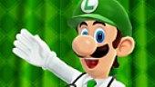 Dr. Luigi: Tráiler Oficial