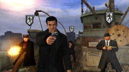 El Padrino Don Corleone PS3