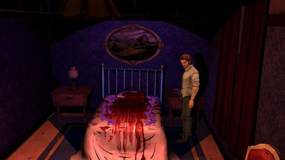 The Wolf Among Us Episode 2 análisis