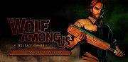 Carátula de The Wolf Among Us: Episode 2 - PS3