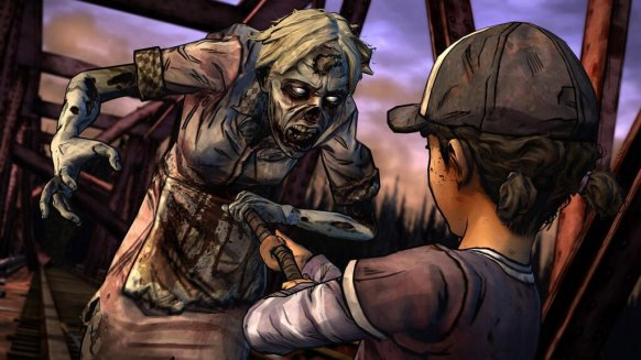 Walking Dead Season 2 - Ep. 2 Xbox 360