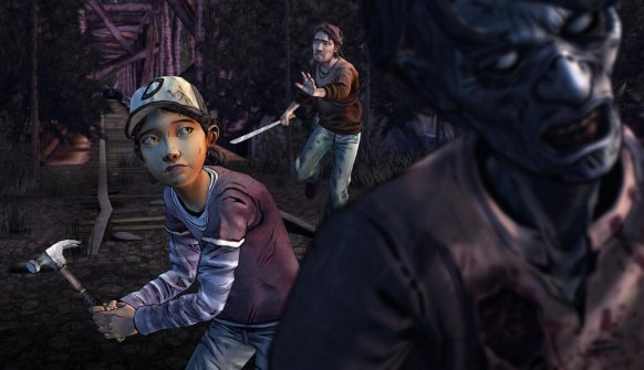 Walking Dead Season 2 - Ep. 2 análisis