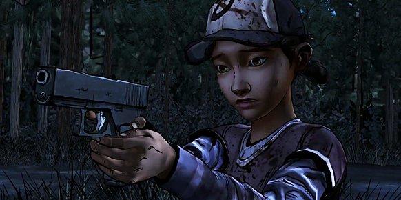 The Walking Dead: Season Two - Episode 2