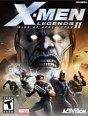 X-Men Legends II El ascenso de Apocalipsis