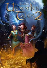 The Book of Unwritten Tales 2 para PC