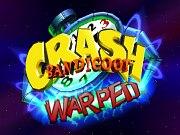 Carátula de Crash Bandicoot 3: Warped - PS3
