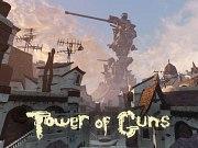 Carátula de Tower of Guns - PS3