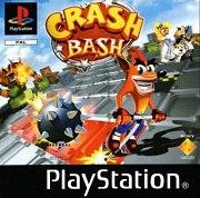 Carátula de Crash Bash - PS1