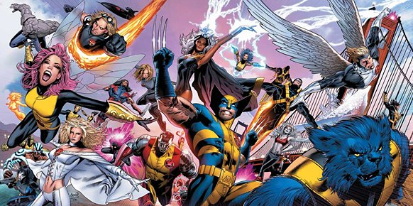 Uncanny X-Men: Days of the Future Past