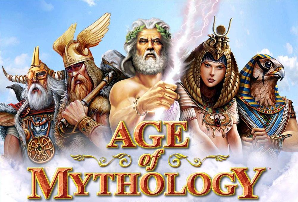 El clásico Age of Mythology camino de estrenarse también en Steam