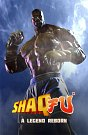 Shaq Fu: A Legend Reborn Nintendo Switch